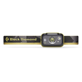 Black Diamond Spot 325 - Linterna frontal - amarillo/negro